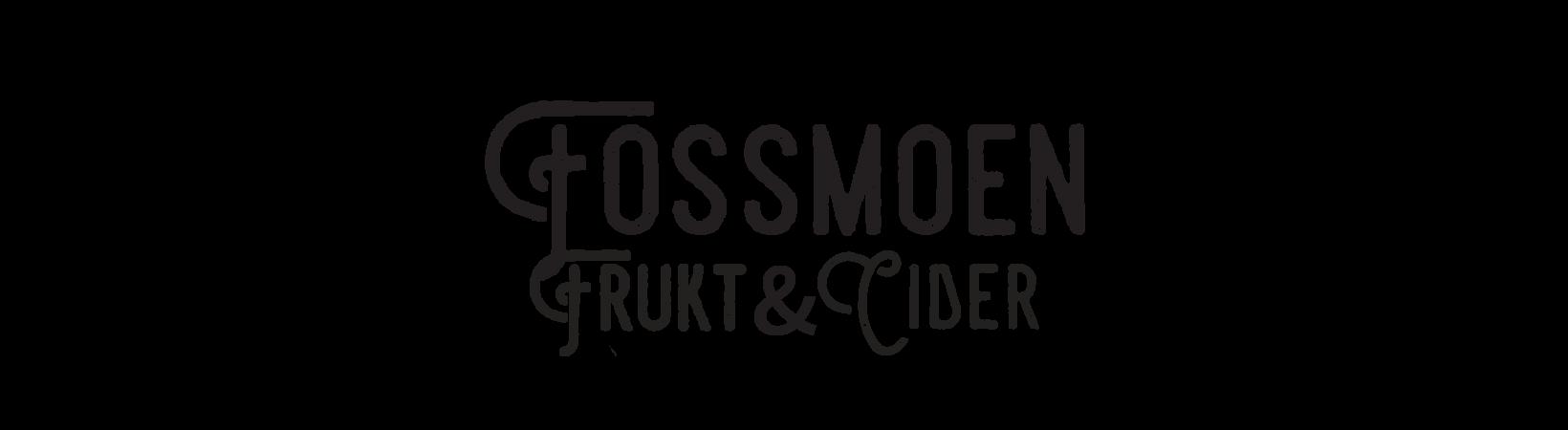 Fossmoen Frukt og Cider
